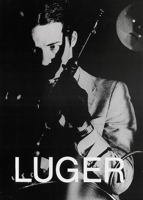 Lugerlr