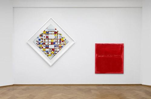 Mark Rothko in Den Haag: kiezen tussen een chronologische en een emotionele route