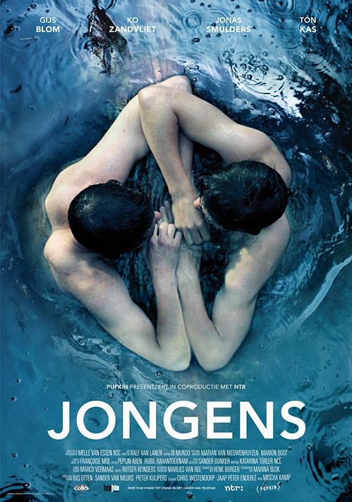 Jongens van Susanne Keilhack wint Cinema.nl Afficheprijs 2014