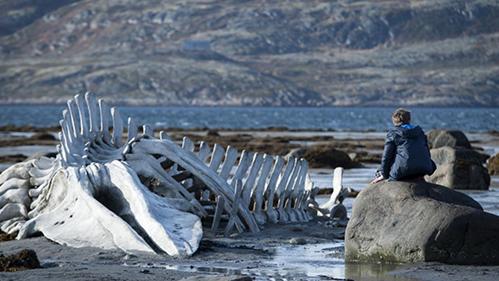 """Andrei Zvyagintsev over Leviathan: """"Het is een universeel verhaal"""""""