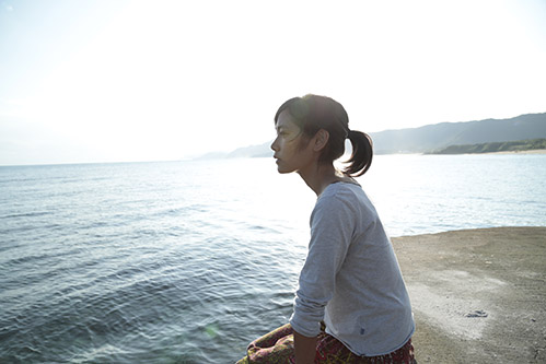 Still the Water van Naomi Kawase: lyrische evocatie over leven en dood