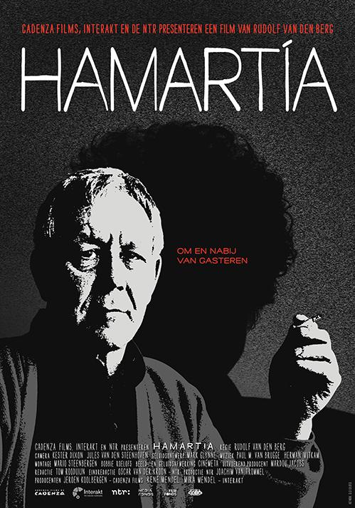 Zoek de 10 verschillen: Hamartía – More or Less Louis van Gasteren