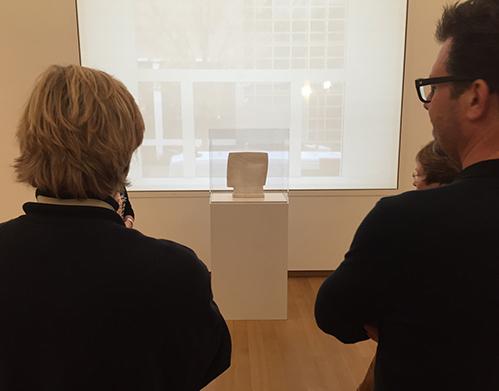 IDFA-rondleiding in het Stedelijk