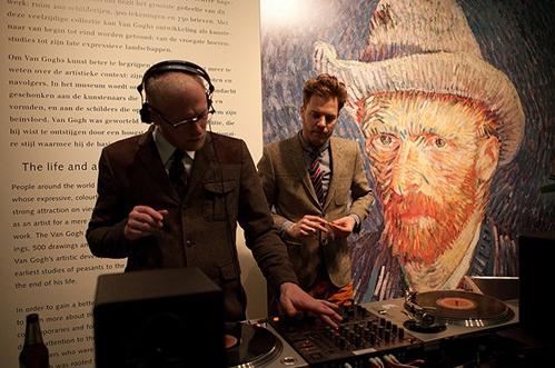 Het Van Gogh Museum vernieuwt 5: Sanne Remmerswaal over de speciale vrijdagavonden