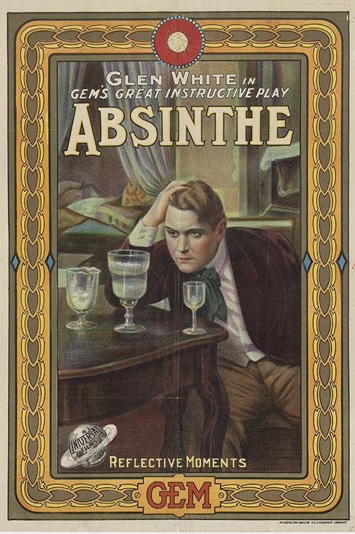 Absinthe-Glen White_A02724_EYE Filmmuseum_Desmet Collection