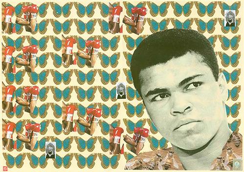 Afsoon, Muhammed Ali-2
