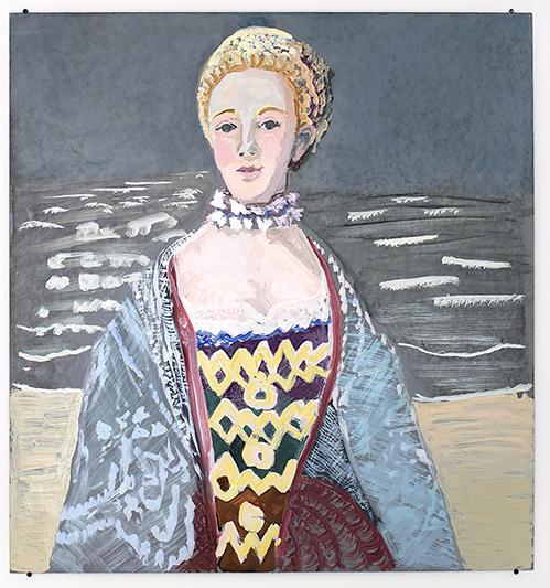 Belle aan zee
