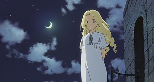 Critics' Choice #7: When Marnie Was There, gekozen door Kees Driessen