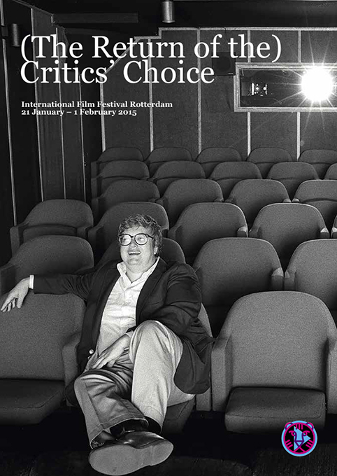 Critics Choice-cover