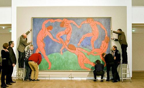 Dance-Henri-Matisse