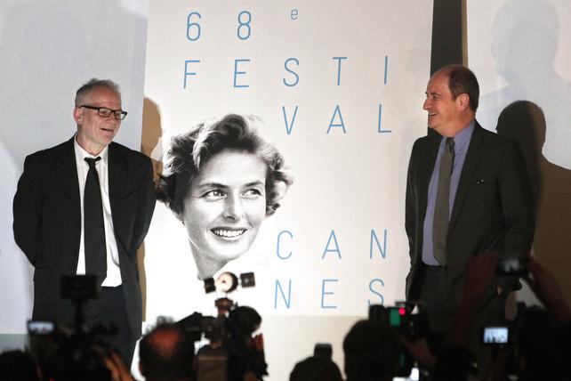 Officiële selectie festival van Cannes bekendgemaakt