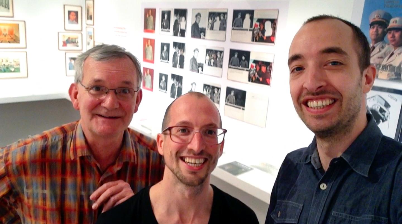 WassinkLundgren en Martin Parr maakten een standaardwerk over het Chinese fotoboek