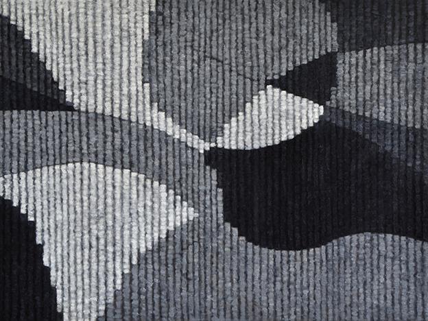 VZL Untitled, 2011, 60-80 cm, Oil on linen
