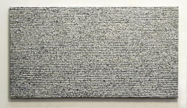 VZL Untitled, 60-110 cm, Oil on canvas, 2014, Arnout Killian
