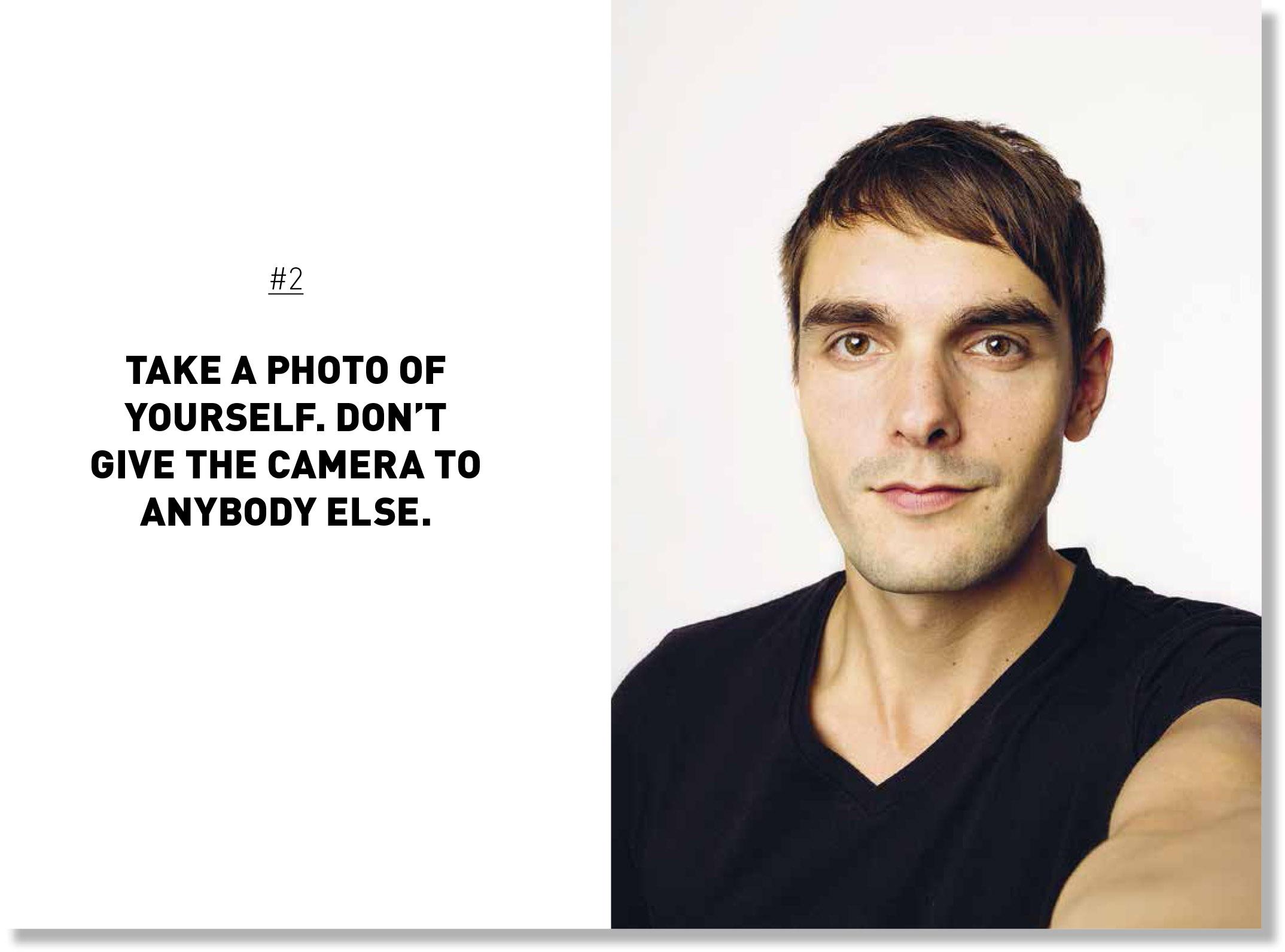 De ultieme selfie-gids om je beste ik vast te leggen