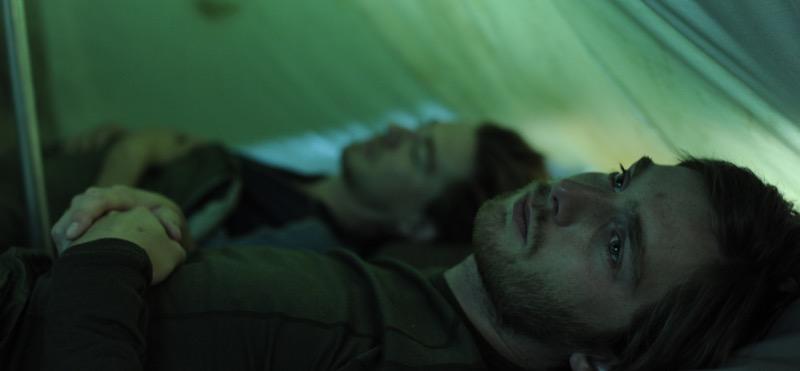 """Boudewijn Koole over Beyond Sleep: """"Alles gebeurt in het hoofd"""""""