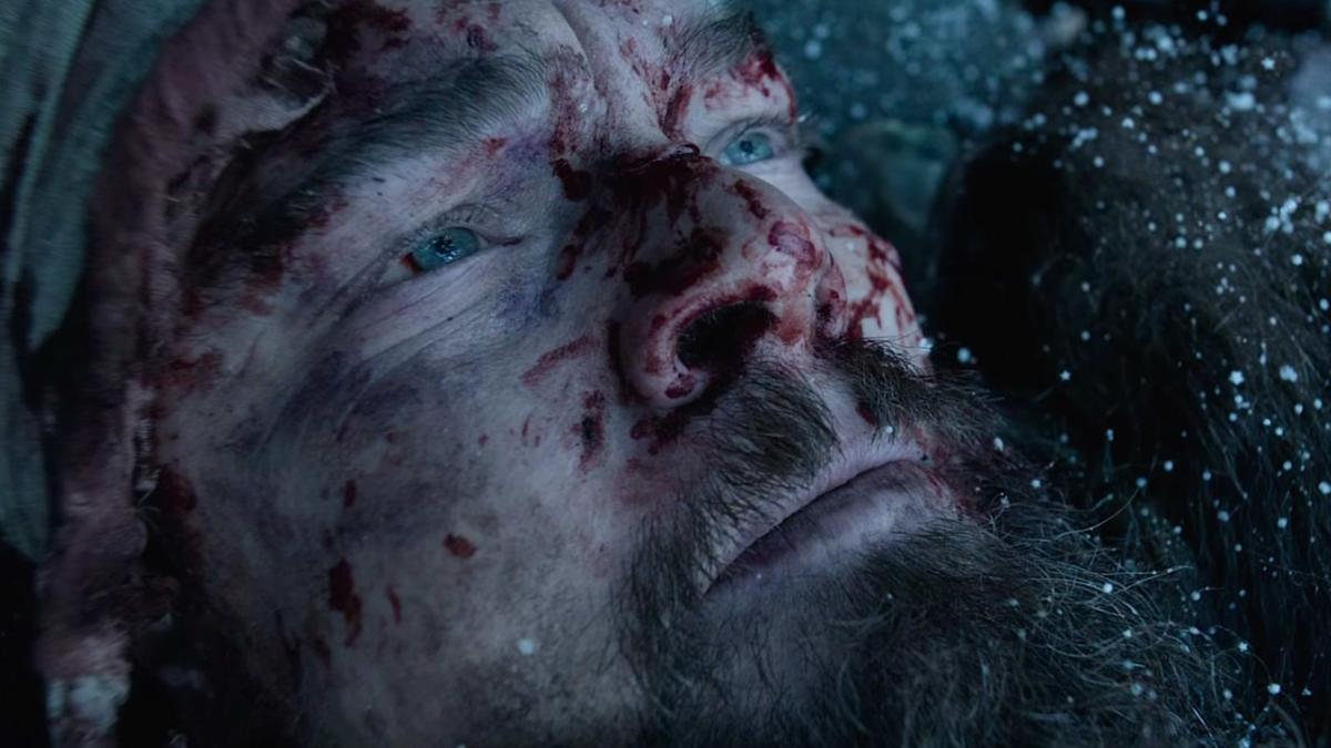The Revenant van Alejandro González Iñárritu: onontkoombaar in beeld gebrachte ontberingen en kitscherige diepzinnigheid