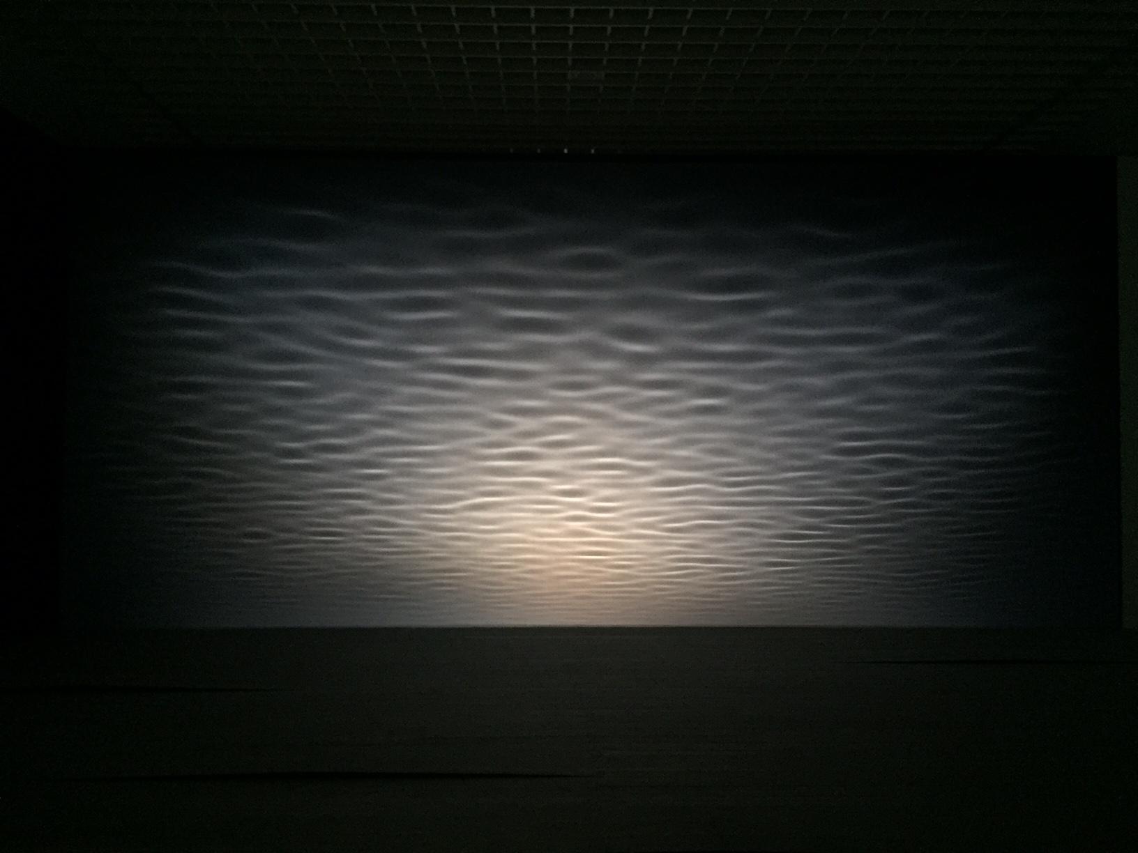 De bezoeker wordt medeschepper bij Olafur Eliassons Notion Motion