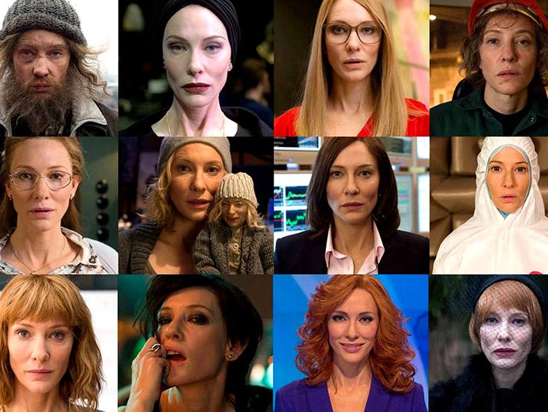 Julian Roseveldt over Manifesto en Cate Blanchett: 'Het is alsof ze door iets wordt overgenomen'