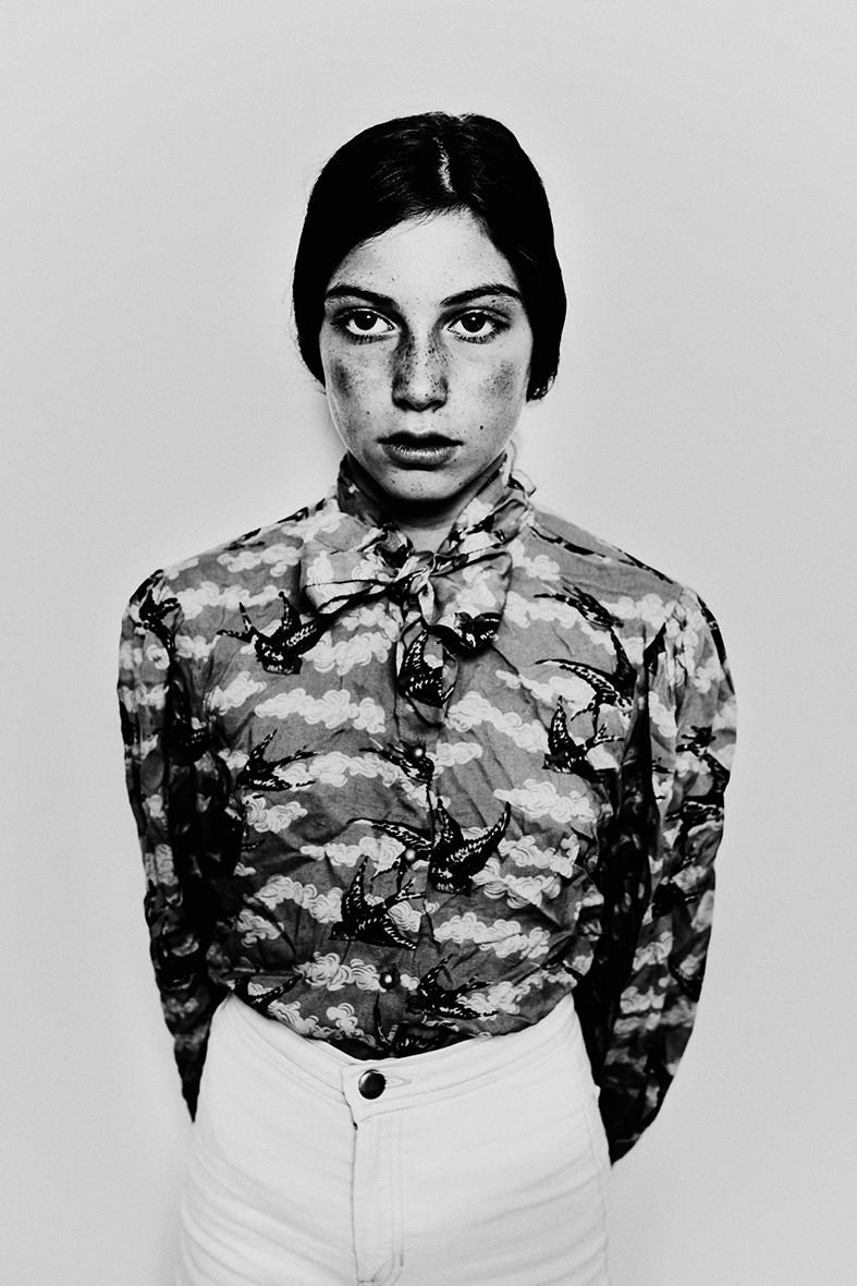 Portraits © Jitske Schols ⬤ www.jitskeschols.com