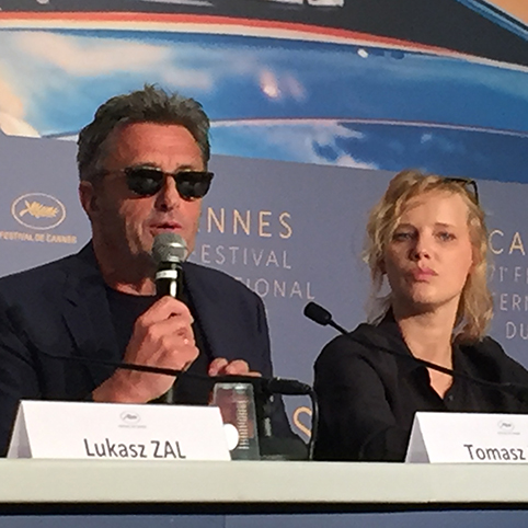 Cannes-vrijdagblog