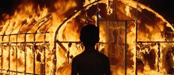 De Zuid-Koreaan Lee Chang-dong verfilmde een kort verhaal van Haruki Murakami tot een 2,5 uur durend meesterwerk.