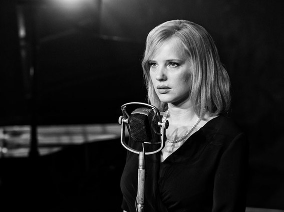 De Pools-Britse regisseur Pawel Pawlikowski over Cold War
