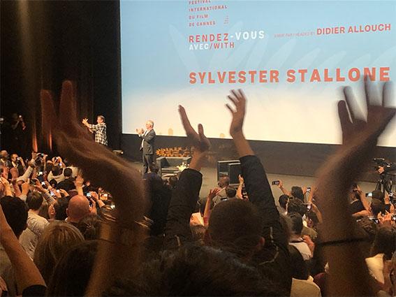 Cannes dag 11: vrijdag 24 mei