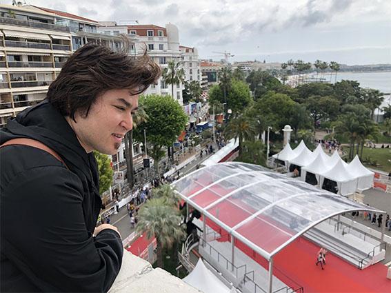 Cannes dag 10: donderdag 23 mei