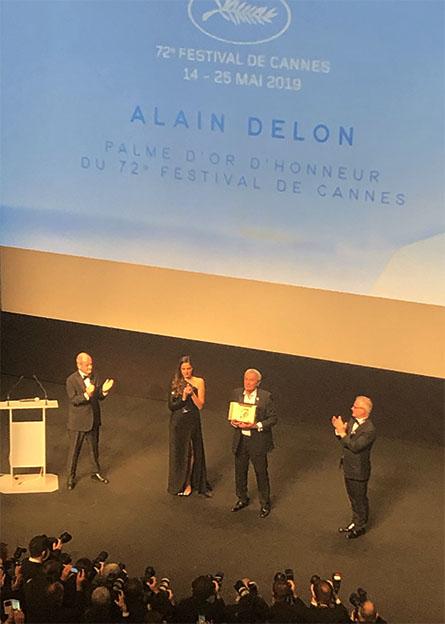 Cannes dag 6: zondag 19 mei