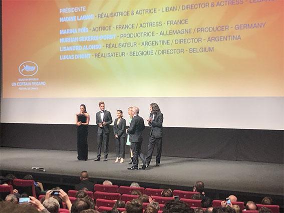 Cannes dag 3: donderdag 16 mei