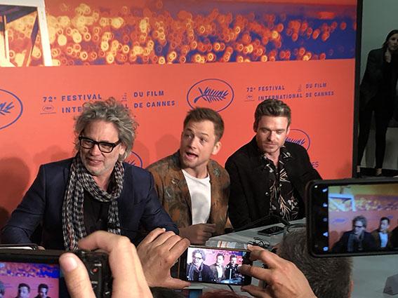 Cannes dag 4: vrijdag 17 juni