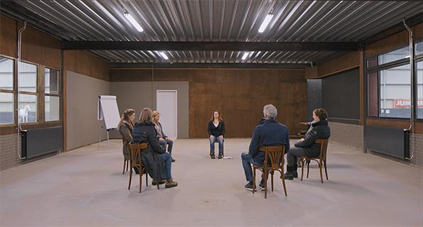 'Nu verandert er langzaam iets' van mint film office wint lustrumeditie Forum van de Regisseurs